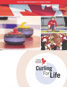 Curling for Life