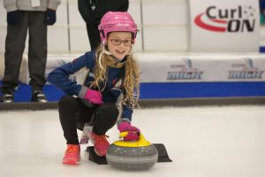 Ontario Kids Curl - Youth Curling Summit - Blenheim (Golden Acres CC) @ Golden Acres Curling Club | Chatham-Kent | Ontario | Canada