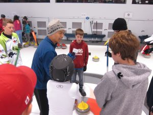 Club Coach Youth Workshop - Little Current Curling Club @ Little Current Curling Club | Little Current | Ontario | Canada
